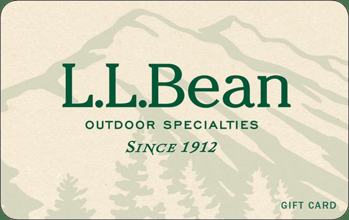 L.L. Bean 5% OFF Sale