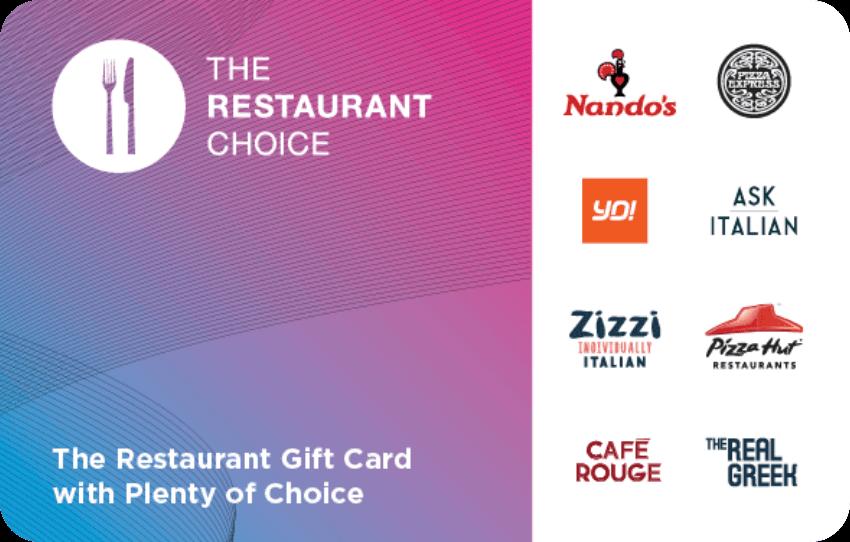 Restaurant Choice
