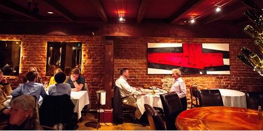 Frommer S St Louis Restaurants