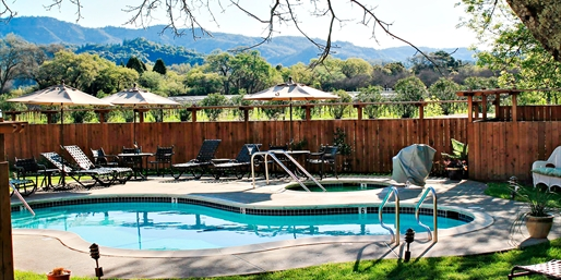 Get My Perks 79 Amp Up Calistoga Spa Day Packages W Massage Or Facial