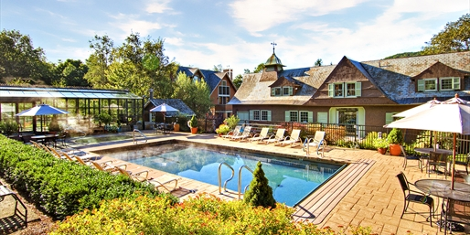 Get My Perks 79 Vermont Mountain Escape W Spa Amp Dining Credits
