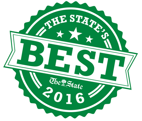 The State - Best of 2015