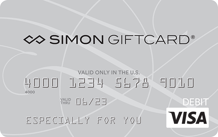 photo relating to Barnes and Noble Printable Gift Card named Simon Visa Pay as you go Retail store Reward Playing cards