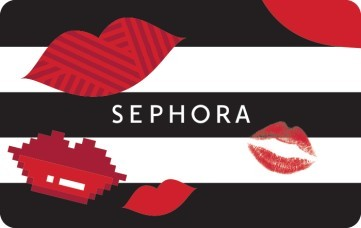 Sephora eGift Card