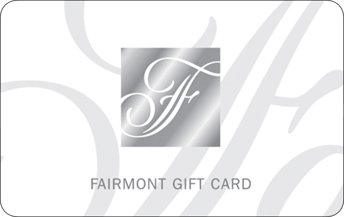 Fairmont 5% OFF Sale