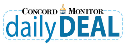 Concord Monitor Daily Deal
