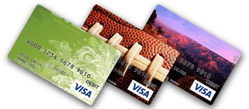 Shop Visa Gift Cards