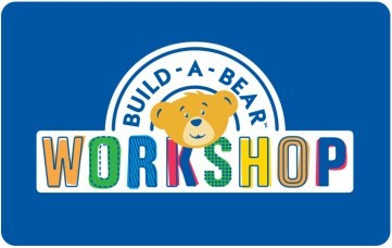 Build-A-Bear $10 off Sale