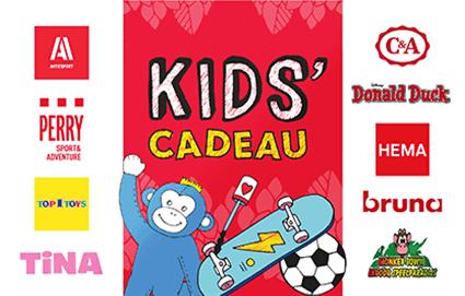 Kids Cadeau