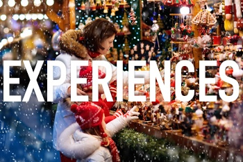 Experiences - Gift Guide