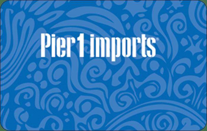 Pier 1 imports 15% OFF Sale