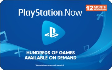 PlayStation Now 25% off Sale