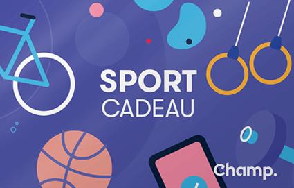 Sports Cadeau
