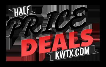 KWTX - Half Price Deals