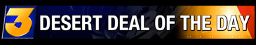 CBS Local 2 - Desert Deal of the Day