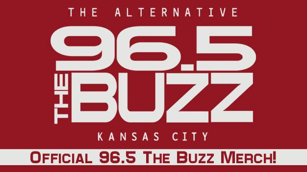 96.5 The Buzz Official Merchandise