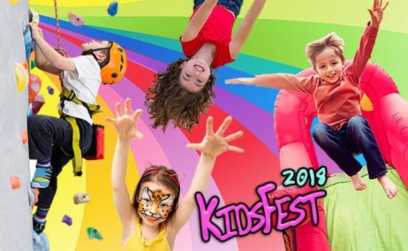 98PXY KidsFest INDIVIDUAL TIX February 2018