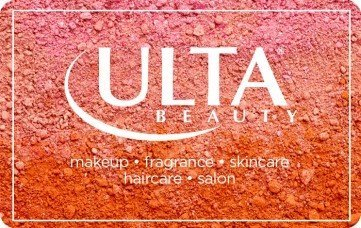 Ulta eGift Card