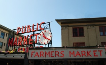 Seattle - $50 Gift Certificate to Savor Seattle Food Tours