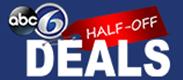 ABC6 Half-Price Deals