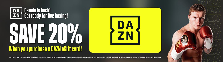 Dazn-promo