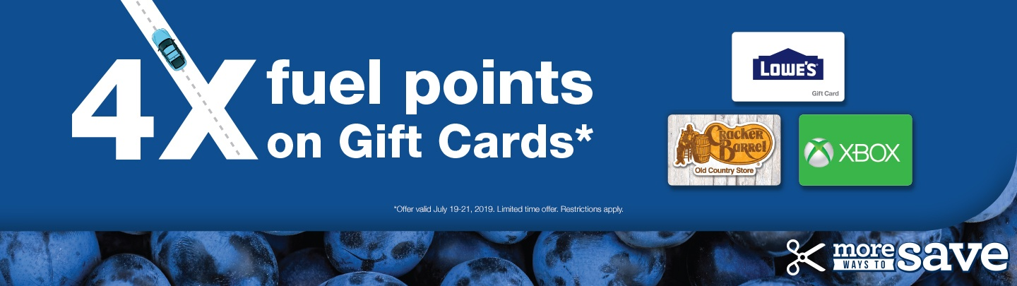 Kroger: Over 200 Gift Cards for any occasion! | giftcards kroger com