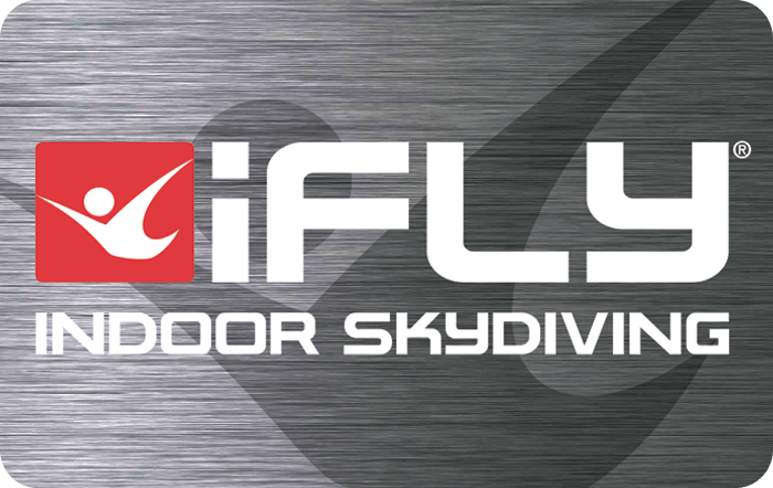 iFly eGift Card