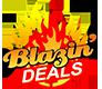 Blazin' Deals