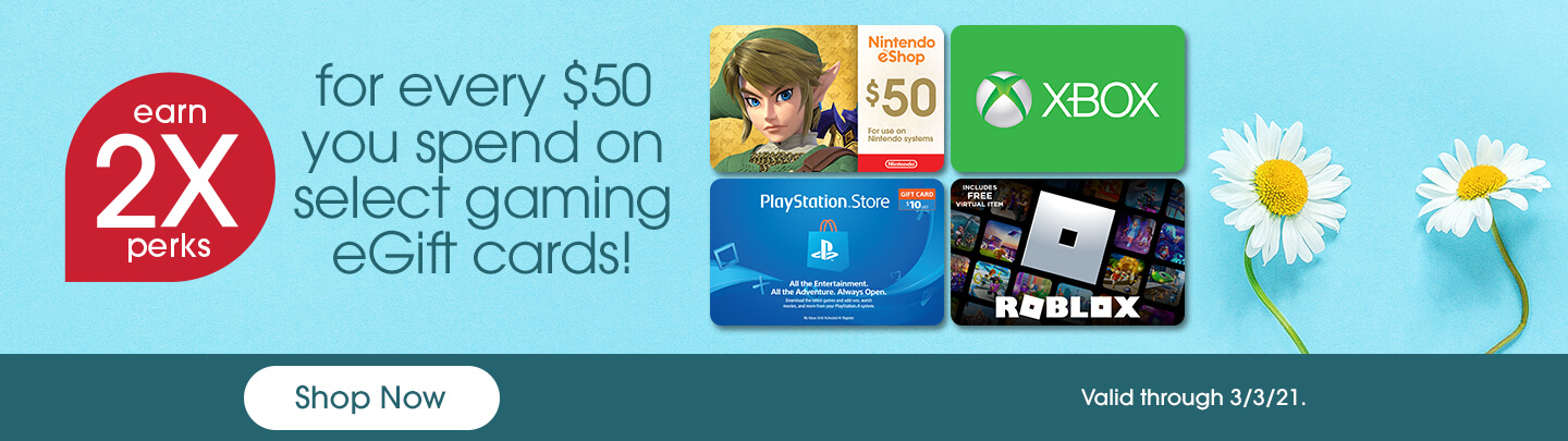 Gaming Flash Sale