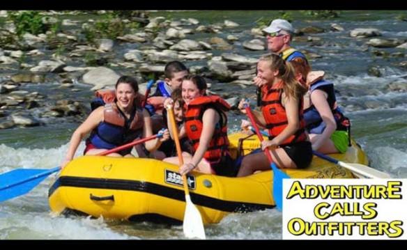 Adventure Calls Outfitters Roch/Buff Dec 2017