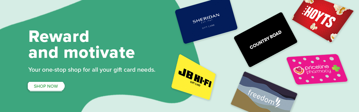 Your one-stop shop for all your gift card needs. Shop now.