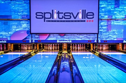 Splitsville Entertainment - Woodbridge