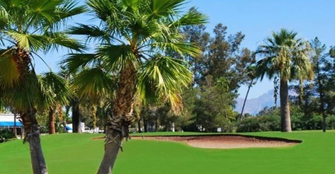 Arizona Golf Resort-AZ