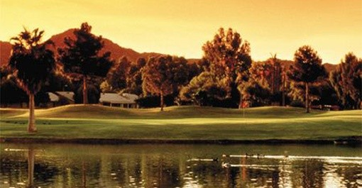 Play a Round at Ahwatukee Country Club with Huge Savings! Play for only $18.50 per Golfer!
