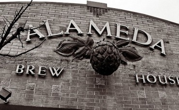 $20 to spend on food and drink at Alameda Brewing for only $12