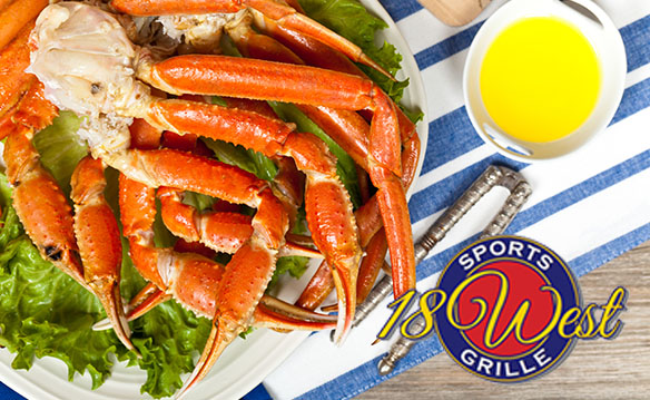 All You Can Eat Crab Legs Kansas City Casino