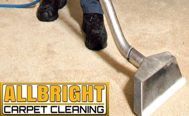 Allbright Carpet Cleaning May 2018