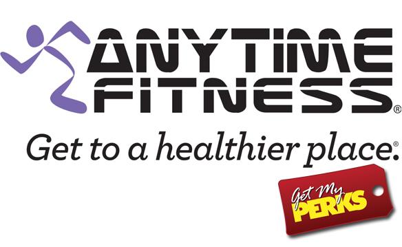Anytime Fitness Ocala January 2018