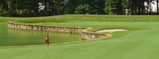 Ashton Hills Golf Club - ATL