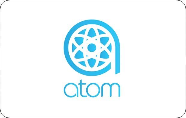 Atom Tickets $50 Gift Card