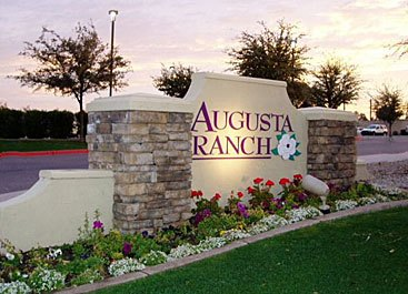 Augusta Ranch Golf Club-AZ