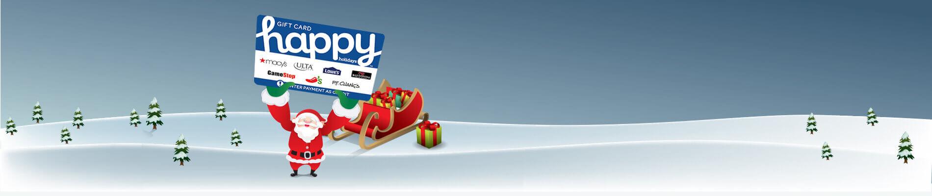 Happy Holidays Sale
