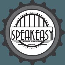 The Speakeasy Taproom & Wine Bar