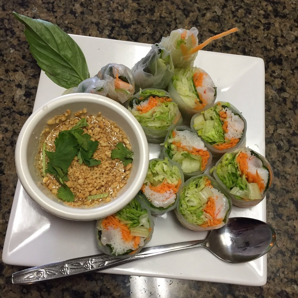 Thai Cuisine North Myrtle Beach