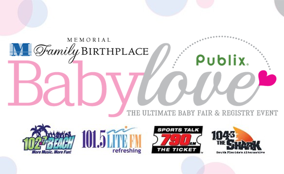 Baby Love - The Ultimate Baby Fair & Registry Event