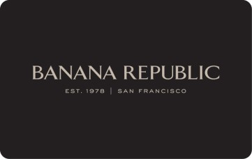 Banana Republic eGift