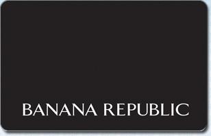 Banana Republic eGift Card