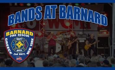 Bands at Barnard (Summer 2018)