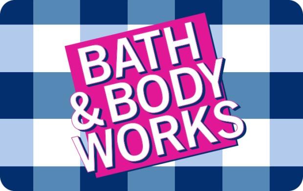 bath and body works gift card balance