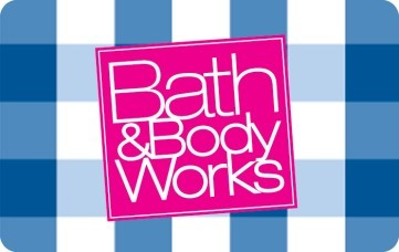 Bath & Body Works eGift